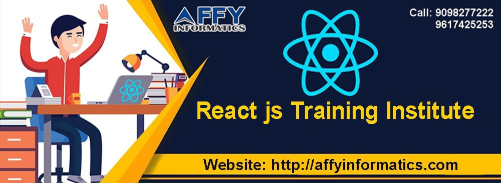 React-JS Training in Gwalior