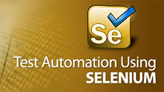 Selenium Training in Gwalior
