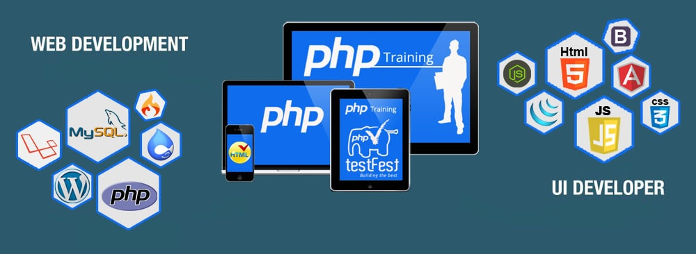 Php MySql Training in Gwalior