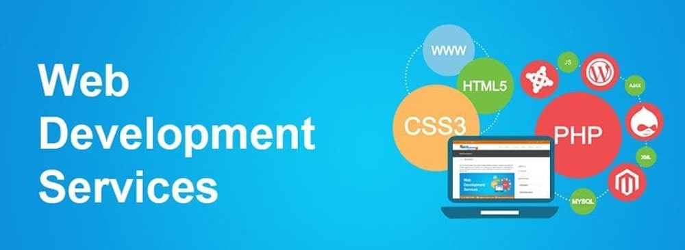 Web Development in Gwalior